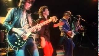 Mondo Rock - Fugitive Kind (1978)