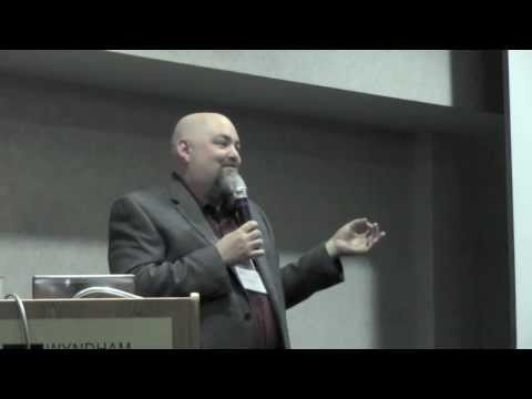 Theistic Reasoning: Fallacies and Faith by Matt Dillahunty at Reason in the Rock 2013