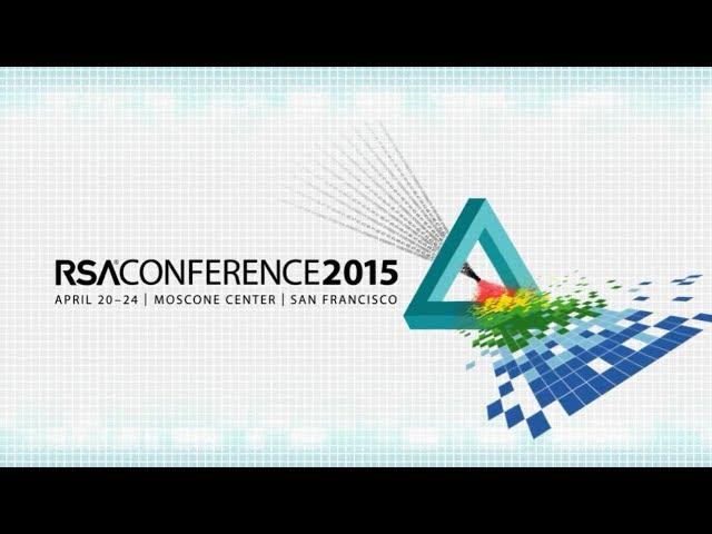 RSA 2015 행사스케치