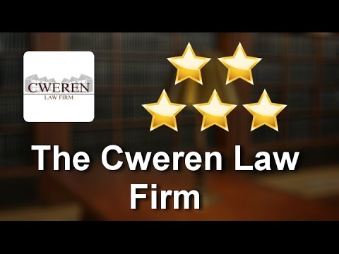 Brian Cweren Review The Cweren Law Firm Houston 713 622