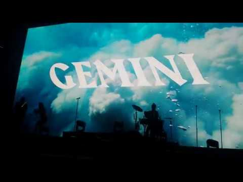 Macklemore- Ain't Gonna Die Tonight (December 22, 2017- Key Arena, Seattle)