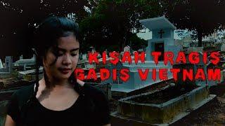 Kisah Tragis Gadis Vietnam di Pulau Galang