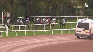 Vidéo de la course PMU PRIX KERAUTEM