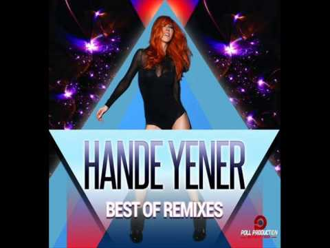 Hande Yener - Çöp Club Remix [HQ] Dinle (Best Of Remix 2013)