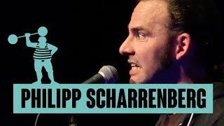 Philipp Scharrenberg – Mork, der Ork
