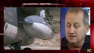 Яков Кедми о Сирии