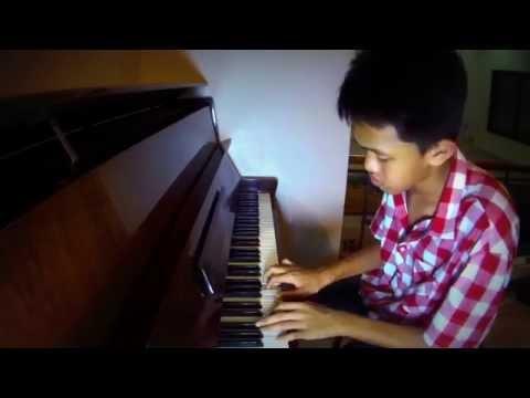 Chrisye : Gelap Kan Sirna - piano by Michael