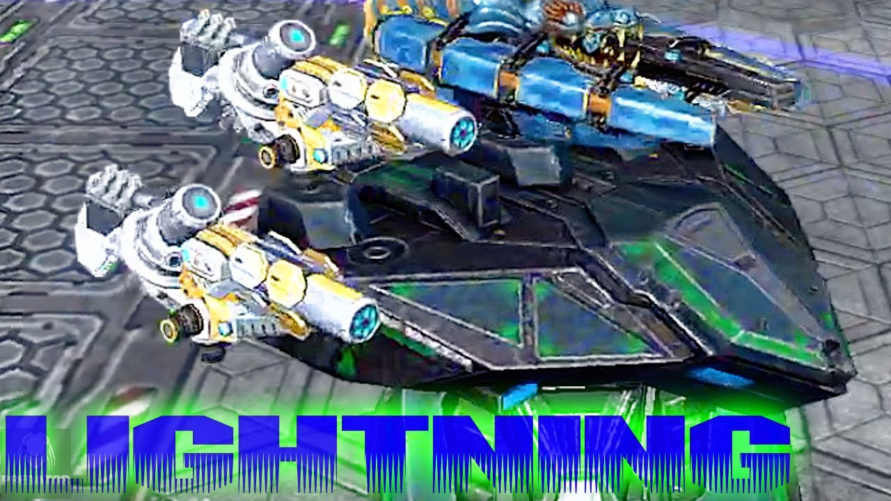 The Experimental Lightning Leo - Living Legend Kills | Super Upgraded Leo With Special Weapons | WR