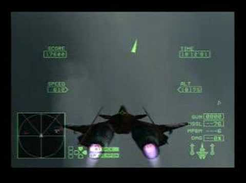 The Round Table Ace Combat.Ace Combat Zero The Demon Of The Round Table