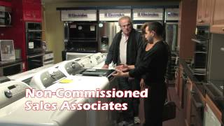 Home Appliance: Long Island Discount Appliance Store