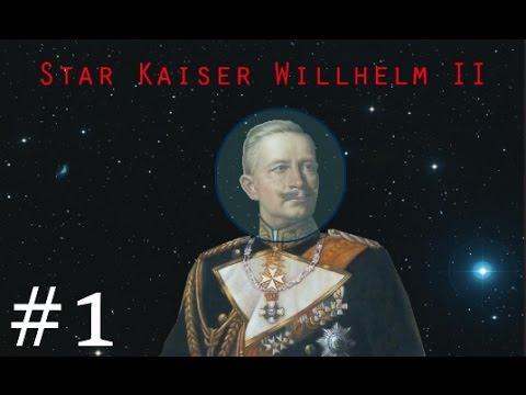 Stellaris | Public Multiplayer - Part 1: The Kingdom of Prussia