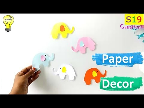 paper ceiling hanging | paper craft ideas for room decoration | diy arts and craft | room decor idea