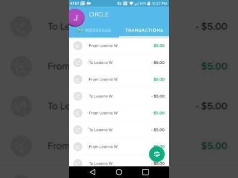 Making $10 For Free With Circle App Recap!