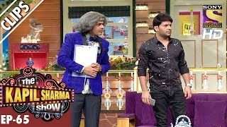 Dr. Mushoor Gulati's 100th Unsuccessful Operation's Function - The Kapil Sharma Show – 4th Dec 2016