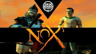 Grimbeard Diaries - Nox (PC) - Review