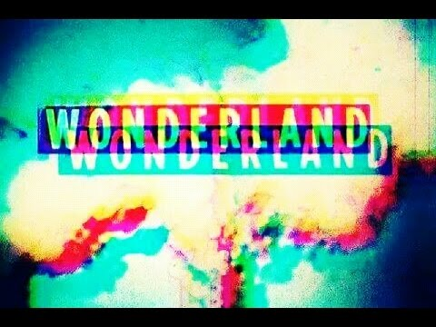 """Wonderland"" - Trippy Chill Stoner Beat 