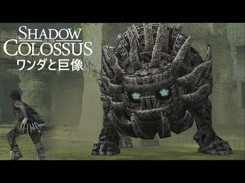 Shadow Of The Colossus OST - A Despair-filled Farewell (Cenobia Version) Extended (30+ Minutes)