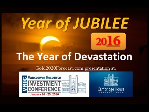 The 2016 GREAT Credit Collapse and Gold Silver Explosion | Bo Polny