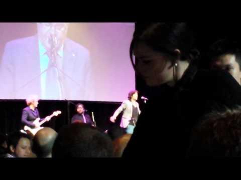 LIVE: with Les! Vaudeville Smash -Zinedine Zidane