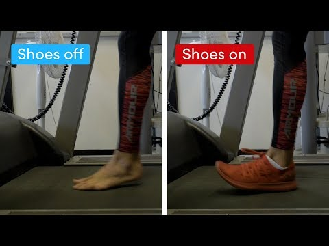 The truth about barefoot running the key to avoiding injury or a runner's fad?
