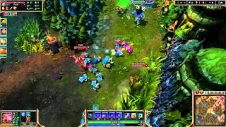 S3 League of Legends G6: Alistar