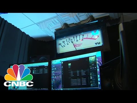 HiFi Music Streaming Not Worth The Cost | CNBC
