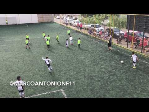 Lances do Marco Antonio