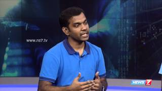 Social security threat and how hackers make it possible? | Viyapootum Vingyanam | News7 Tamil