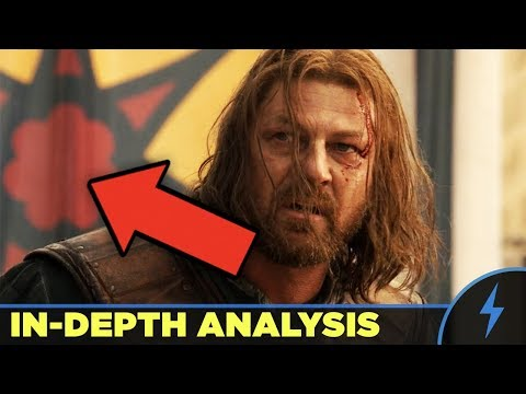 Download Youtube: Game of Thrones - NED STARK DEATH SCENE (Why He Deserved It)