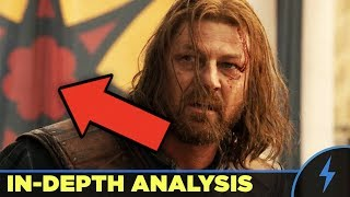 Game of Thrones - NED STARK DEATH SCENE (Why He Deserved It)