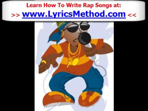 how to find rhyme scheme