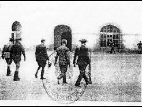 Lluís Companys Documental. El viatge de Companys ( 1a part. )