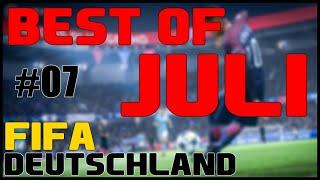 Die besten FIFA 20 Clips aus dem Monat Juli | FIFA 20 Highlights Deutsch