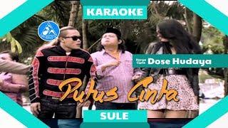 Download Mp3 Sule - Putus Cinta   Karaoke