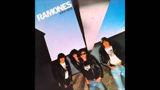 "Ramones - ""Glad To See You Go"" (Live at The Roxy Version) - Leave Home"