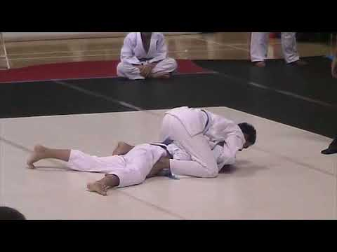 RYOKU JUDO CLUB at 2009 NIKKEI GAMES