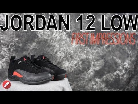 jordan-12-low-first-impressions!