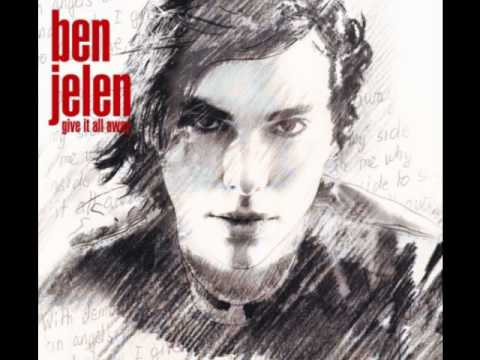Ben Jelen- Come On (Lyrics)