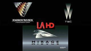 Roadshow Television/TWC/Mirage