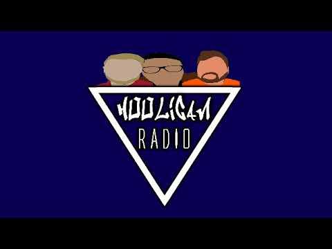 Hooligan Radio Episode 1: Avengers Infinity War, MoviePass, God of War, Mothman