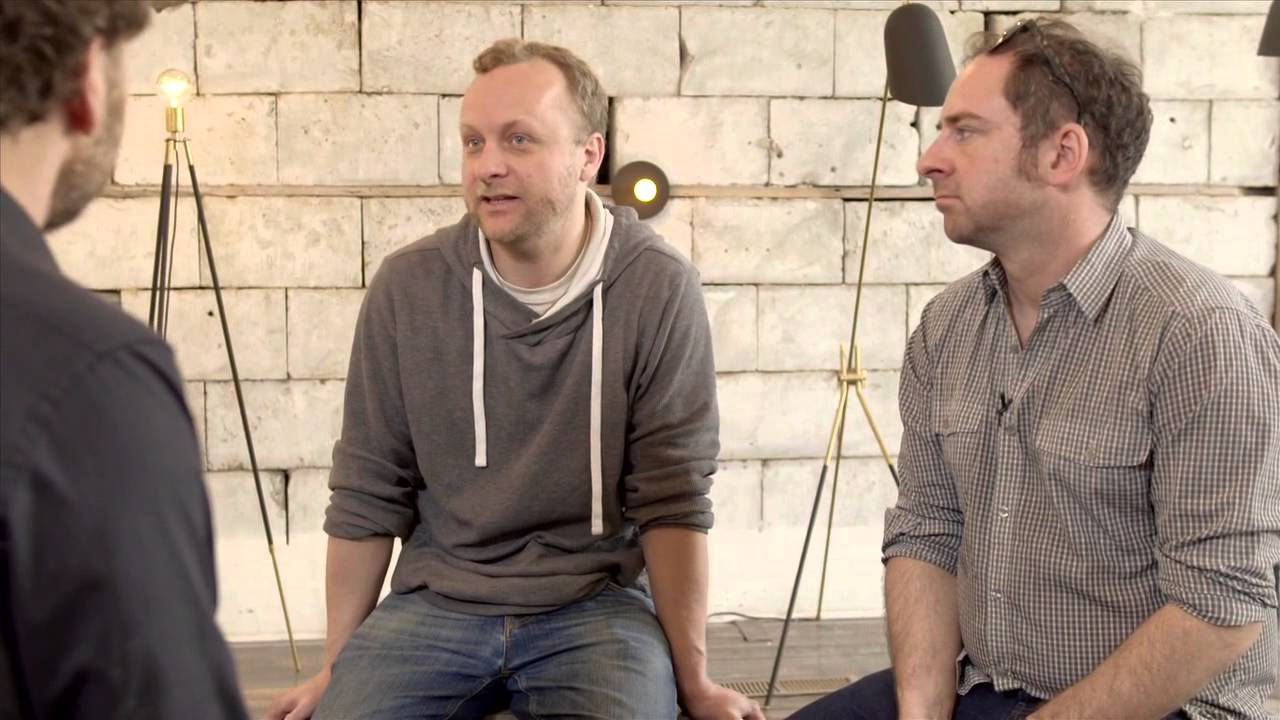 video: Five Kings - les rois de Shakespeare