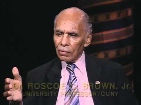 African American Legends: Kenneth Knuckles, Exec. Dir., Upper Manhattan Empowerment Zone