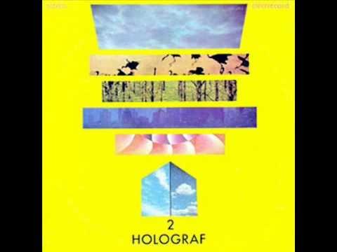 HOLOGRAF - 2 - FULL ALBUM - 1987