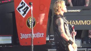 Guns N'rosesit's So Easy Live At Download Festival 2018