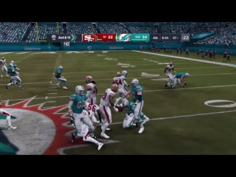 Last 2 Minutes of my Madden 21 game against @diggyboom!!  