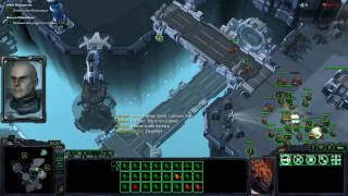 StarCraft II Heart of the swarm Brutal RTA 2:25:35 WR speedrun