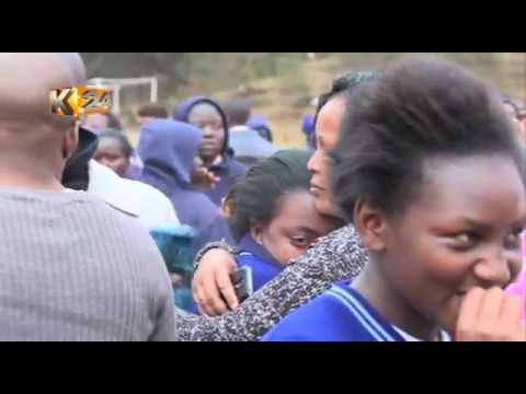 Moi girls high school to close for two weeks after school fire