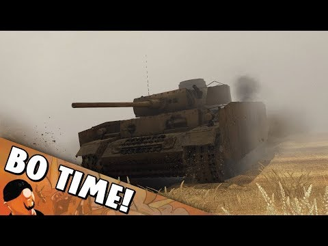 """War Thunder - Panzer III M """"They Can't Shoot Us All!"""""""