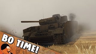 War Thunder Panzer III M They Can 39 t Shoot Us All