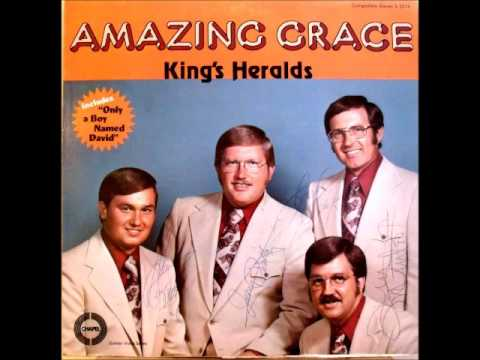 Only A Boy Named David by the Kings Heralds